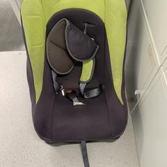 Kinderstoel, zoals gemeld door IKEA Hengelo met iLost