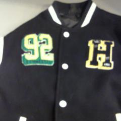 Jacket, come riportato da Walibi Holland utilizzando iLost