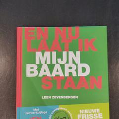 Boek: 'En nu laat ik mijn baard staan', as reported by Van der Valk Hotel Veenendaal using iLost