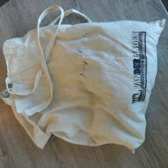 Tas met kleding, zoals gemeld door Transdev Gooi en Vechtstreek met iLost