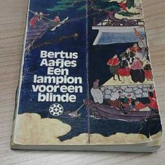 Pocketboek, zoals gemeld door Connexxion Haarlem AML met iLost