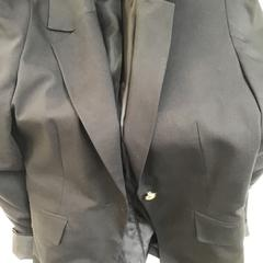 Blazer / jacket black, as reported by Rijksmuseum using iLost
