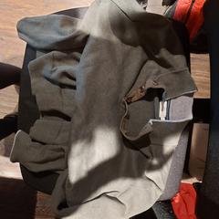 İLost kullanarak Van der Valk Hotel Veenendaal tarafından bildirildiği gibi groene trui