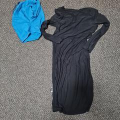 Blauwe boxer en zwarte jurk, zoals gemeld door Van der Valk Hotel Tiel met iLost