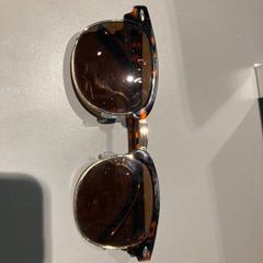 Zonnebril, zoals gemeld door Pathé Tilburg Stappegoor met iLost