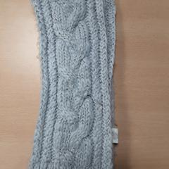 Sjaal grijs glitter, as reported by Arriva Vechtdallijnen using iLost