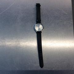 Horloge zwarteband, zoals gemeld door Gemeente Arnhem met iLost