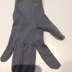 Handschoen, as reported by Van Gogh Museum using iLost