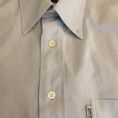 Overhemd, as reported by Van der Valk Hotel Kasteel TerWorm using iLost