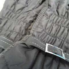 Handschoenen zwart, zoals gemeld door Arriva Friesland / Groningen met iLost
