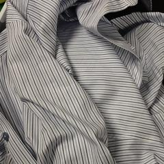 A shirt, as reported by Zoku using iLost