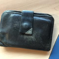 Portemonnee, zoals gemeld door Gemeente Dongen met iLost