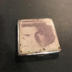 Elvis Presley sigarettenhouder, as reported by Awakenings ADE – Gashouder 2019 using iLost