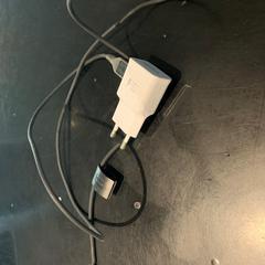 Telefoon oplader, as reported by Van der Valk Hotel Veenendaal using iLost