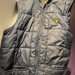 Bodywarmer, as reported by Pathé Delft using iLost