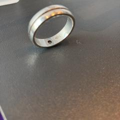 Ring, zoals gemeld door Pathé Haarlem met iLost