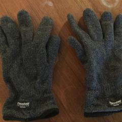 Gloves, as reported by The Tire Station Hotel using iLost