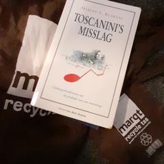 boek, zoals gemeld door Internationaal Theater Amsterdam met iLost