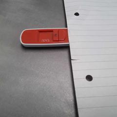 USB stck, as reported by Arriva Friesland / Groningen using iLost