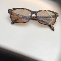 Sunglasses with prescription, a été signalé par Rijksmuseum utilisant iLost