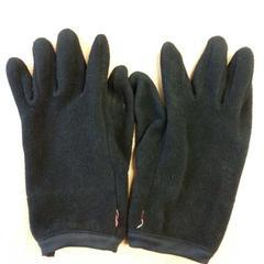 Handschoenen zwart, zoals gemeld door Arriva Gorinchem / Dordrecht met iLost