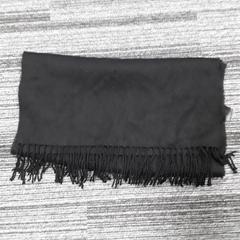 Sjaal zwart, as reported by Arriva Vechtdallijnen using iLost