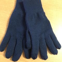 Handschoen, zoals gemeld door Rijksmuseum van Oudheden met iLost