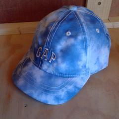 Child Gap hat, as reported by Holland Ridge Farms using iLost