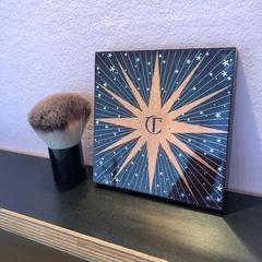 make up, zoals gemeld door Conscious Hotel Westerpark met iLost