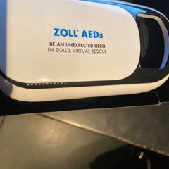 VR Bril, zoals gemeld door Van der Valk Hotel Houten met iLost