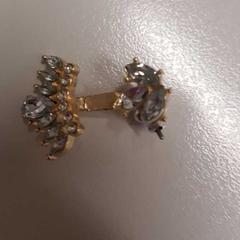 Earring, as reported by The Tire Station Hotel using iLost
