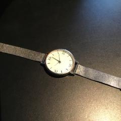 Horloge, zoals gemeld door NEMO Science Museum Amsterdam met iLost