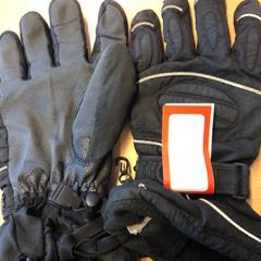 Handschoen, zoals gemeld door GVB met iLost