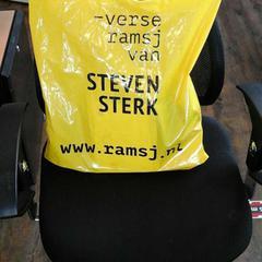 Tas, come riportato da Connexxion Haarlem IJmond utilizzando iLost