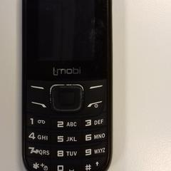Telefoon, as reported by Syntus Provincie Utrecht using iLost