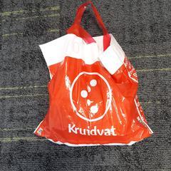 Plastic Tasje, as reported by Connexxion Noord Holland Noord Alkmaar using iLost