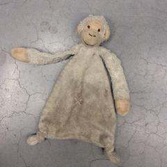 Witte knuffel, as reported by IKEA Zwolle using iLost