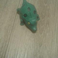 Speelgoed, zoals gemeld door Diergaarde Blijdorp met iLost