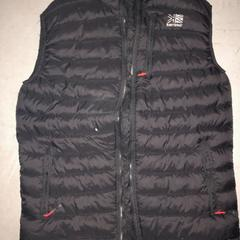 Bodywarmer, as reported by Awakenings New Year Specials 2019 using iLost