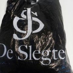 plastic tas, zoals gemeld door Arriva Zuid Holland Noord met iLost