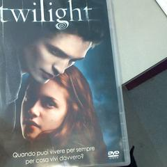 film twilight, as reported by Walibi Holland using iLost