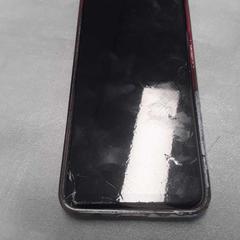 Telefoon Samsung, come riportato da Arriva Friesland / Groningen utilizzando iLost