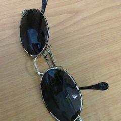 Zonnebril, zoals gemeld door Connexxion Hoekse Waard / Goeree Overflakkee met iLost