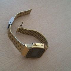 Horloge, zoals gemeld door Walibi Holland met iLost