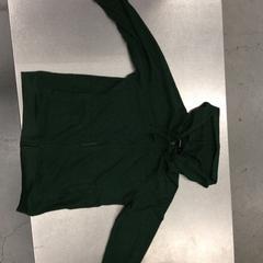 Groen vest maat 36, zoals gemeld door IKEA Zwolle met iLost