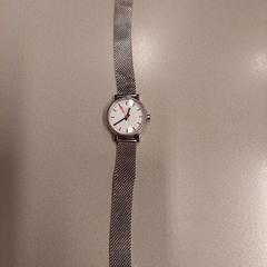 Horloge, som rapportert av Gemeente Hilversum ved bruk av iLost