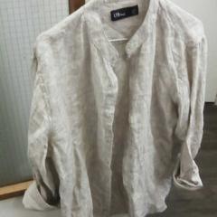 Long sleeve shirt, zoals gemeld door Inntel Hotels Amsterdam Centre met iLost