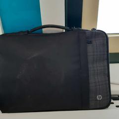 Laptop hp, as reported by Arriva Limburg Zuid using iLost