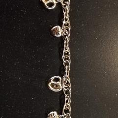 Bracelet, as reported by MEININGER Hotel Berlin Tiergarten using iLost
