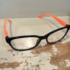 Glasses, zoals gemeld door Hortus Botanicus Amsterdam met iLost